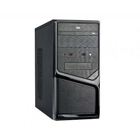 Computador Intel Pentium Dual Core G2020 | 2.90Ghz- HDSSD 128GB- Memória 4GB