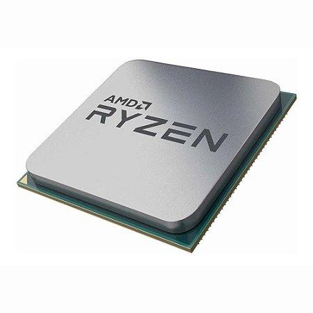 Processador AMD Ryzen 5 3600 Cache 32MB 3.6GHZ, AMD, 100-100000031 S/BOX