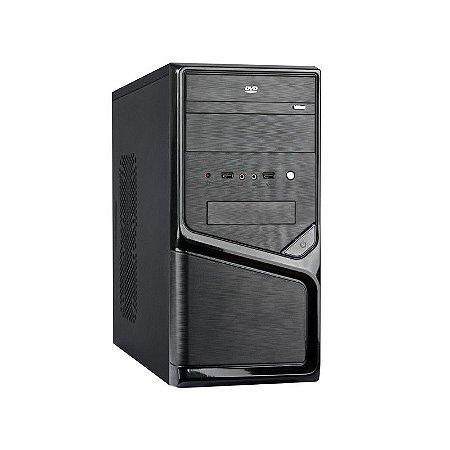 Computador Core i3 -3240 Com HD SSD de 256GB - Memória de 4GB -Gab 5819c SobralTec