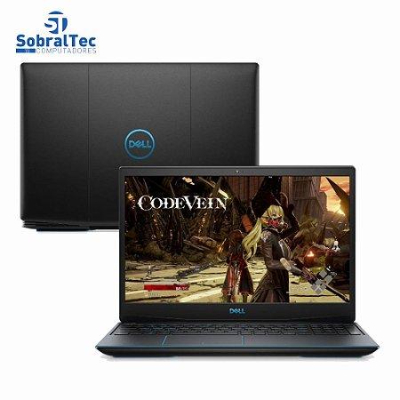 "Notebook Gamer Dell G3 Intel Core i7-9750H 8GB Ram (GTX1660TI 6GB) 512GB SSD 15,6"" W10 G3-3590-A60P"