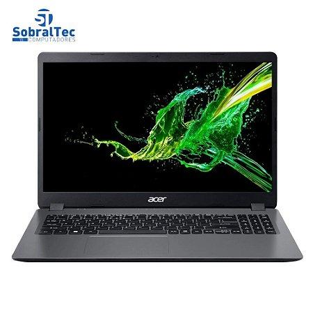"Notebook Acer Aspire 3 A315-56-35ET 10a Intel Core i3-1005G1 8GB 512GB SSD 15,6"" Windows 10"