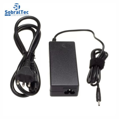 Fonte Notebook Compativel Com Samsung - 19V 2.1A 40W - 3.0Mmx1.1Mm