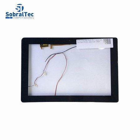 Moldura Da Tela Touch 10.1'' Tablet Cce Two One F10-30 - USD