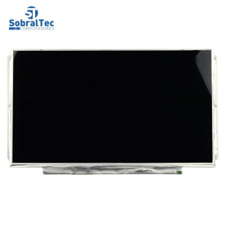 Tela Notebook Display Lcd Led Slim 13.3 B133XW01  Ltn133at27