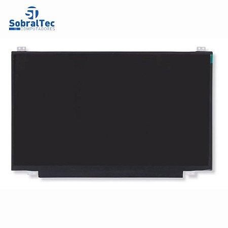 Tela Notebook Led Slim bringIT - Up/Dw - 11.6 - 1366X768 - 40 Pins -Canto Inferior Direito - Glossy - B116Xw03 V.2