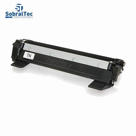 Cartucho Toner Compatível Brother Tn1060 1000/35/40/70/75 Premium Cartridge