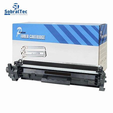 Cartucho Toner Compatível Hp P-1085 M104W  M104A M132FP Com Chip Premium Cartridge