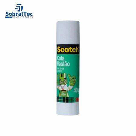 Cola Bastão Scotch 3M 20g