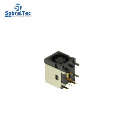 Conector Dc Jack Para Notebooks Dell Vostro Xps M1330 M1530 Inspiron 1318 1440 1500 1545
