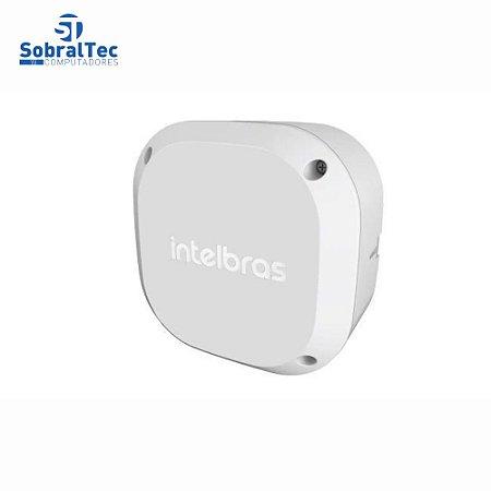 Caixa De Passagem Intelbras Para Cameras Vbox 1100e Seg Cftv