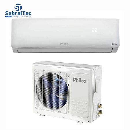 Ar Condicionado Split Inverter Philco 18000 BTUs Frio 220V PAC18000IFM9