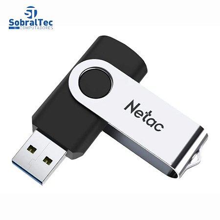 Pendrive Netac 16Gb USB Flash Driver 3.0 U505