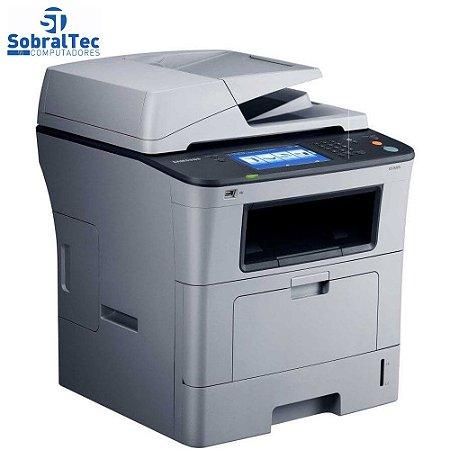 Impressora Multifuncional Laser Samsung SCX-5835NX