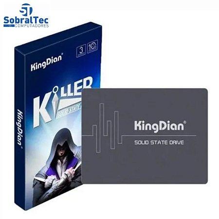HD SSD Kingdian 512GB Solid State Driver 560/520MB