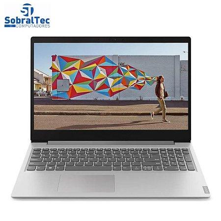 "Notebook Lenovo IdeaPad Intel Core I3-8130U 8Gb Ram Hdd 1Tb Tela 15,6"" Antirreflexo S145-15Ikb 81Xm"