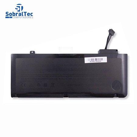 Bateria bringIT Compativel Com Apple Macbook A1322 A1278 Polimero - Black - 10.8V