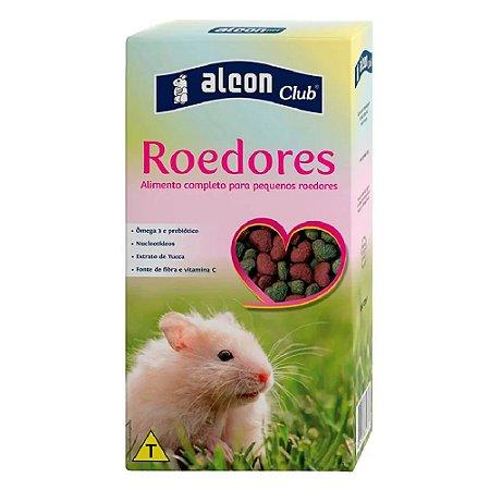 Ração Alcon Club Pequenos Roedores 500g