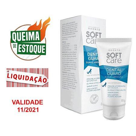 Creme Dental Soft Care Dental Guard 85g (VAL: 11/21)
