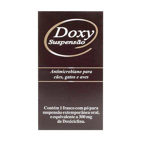 Doxy Suspensão 60ml - Cepav