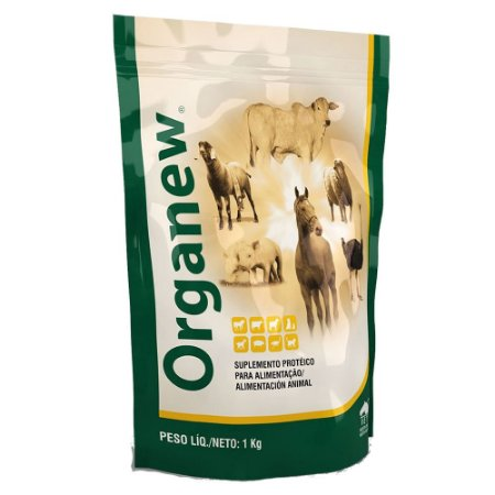 Organew Probiótico + Prebiótico 1kg - Vetnil