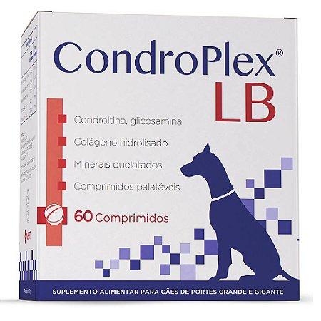 Condroplex LB 60 Comprimidos Palatáveis- Avert