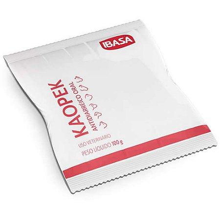Antidiarreico Ibasa Kaopek Envelopes de 100g cada