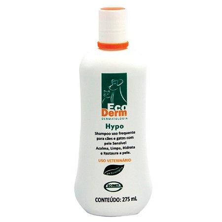 Shampoo Ecovet Ecoderm Hypo 275ml