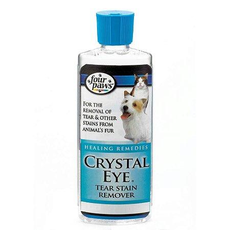 Limpador De Lágrimas Chalesco Crystal Eye 118ml