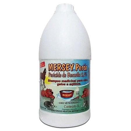 Shampoo Mersey Perox 3l