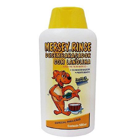 Condicionador Desembaraçador Mersey Rinse 500ml