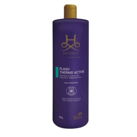 Máscara PetSociety Hydra Flash Thermo Active 900g