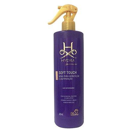 Spray Hidratante e Cauterizante Hydra Soft Touch 500ml