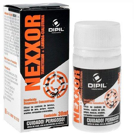 Inseticida Nexxor Dipil 30ml