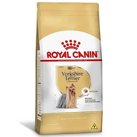 Ração Royal Canin Breeds Yorkshire Terrier Adult 1kg
