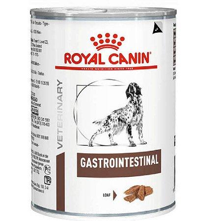 Ração Úmida Royal Canin Veterinary Cão Gastrointestinal 400g