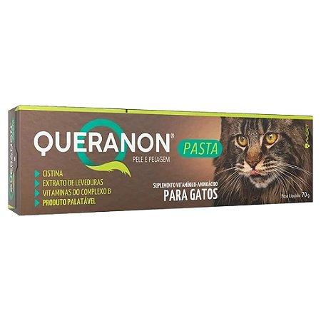 Queranon Pasta 70g Para Gatos - Avert