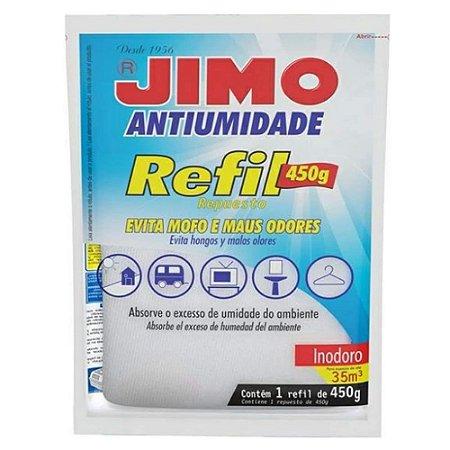 Jimo Antiumidade Refil 450g