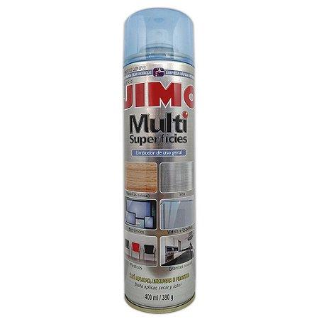 Jimo Multi Superfícies 400ml - Limpador  De Uso Geral