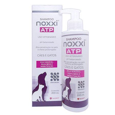 Shampoo Noxxi ATP 200ml - Avert