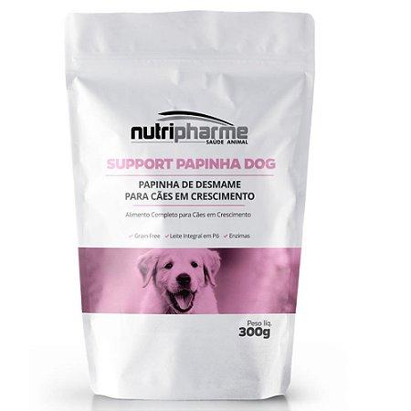 Support Papinha Dog Para Cães em Crescimento 300g