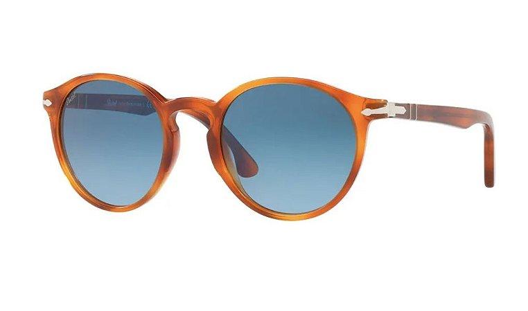 Óculos de Sol Persol PO3171S 96Q8 52