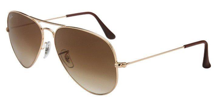 Óculos de Sol Ray-Ban RB3025L 00151 58