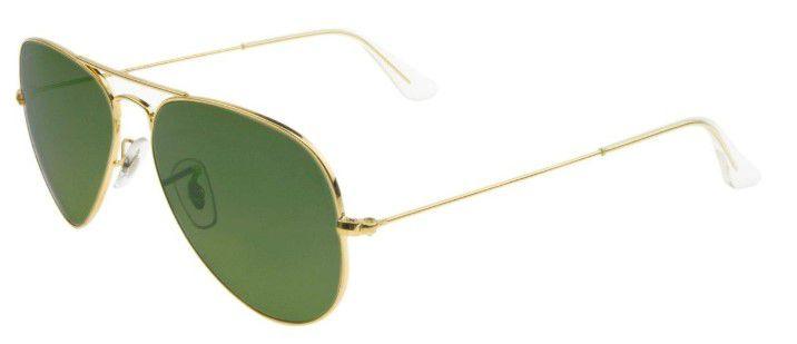 Óculos de Sol Ray-Ban RB3026L L2846 62