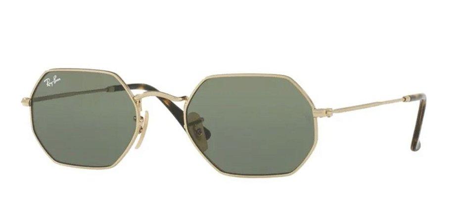 Óculos de Sol Ray-Ban RB3556N 001 53