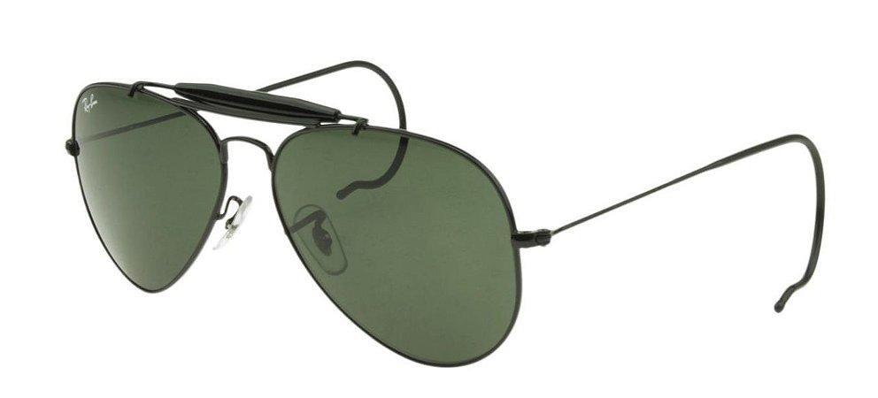 Óculos de Sol Ray-Ban RB3030 L9500 58