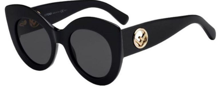 Óculos de Sol Fendi FF0306S 807 50-IR