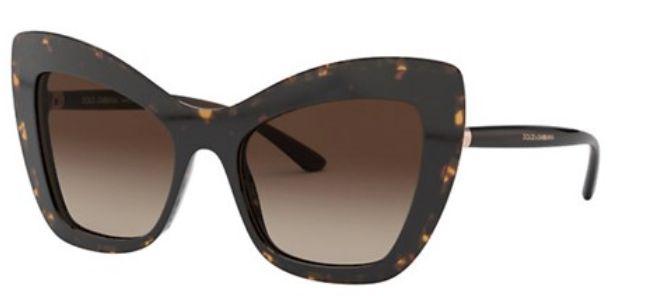 Óculos de Sol Dolce & Gabbana DG4364 50213 54