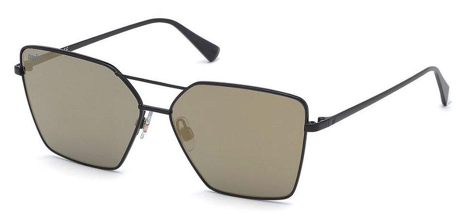 Óculos de Sol Web WE0268 01C 58