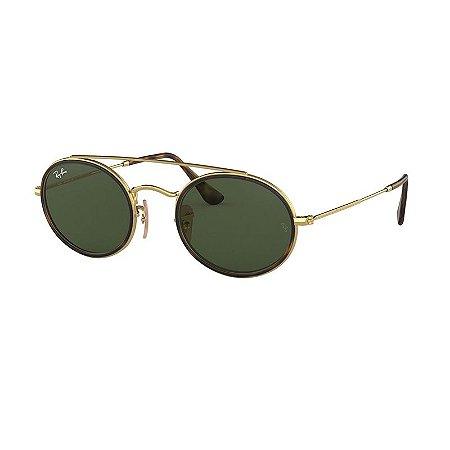 Óculos de Sol Ray-Ban RB3847N 912131 52