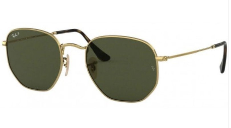 Óculos de Sol Ray-Ban RB3548N 00158 51